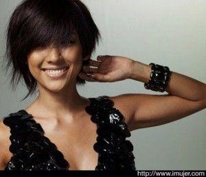 Las ventajas del pelo corto y sus opciones de peinado   Belleza Falabella