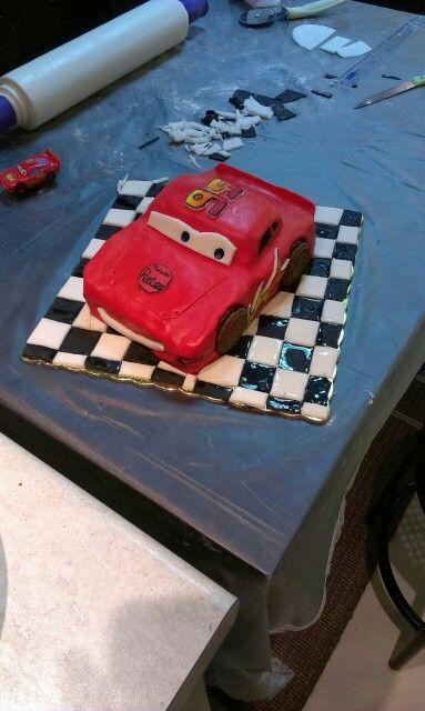 Macqueen-Konstantinos 2year bday cake
