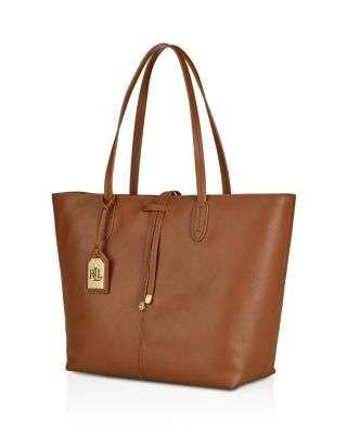 Lauren Ralph Lauren Tote - Crawley Unlined | Bloomingdale's