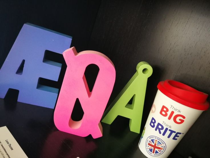 Letters Æ Ø Å