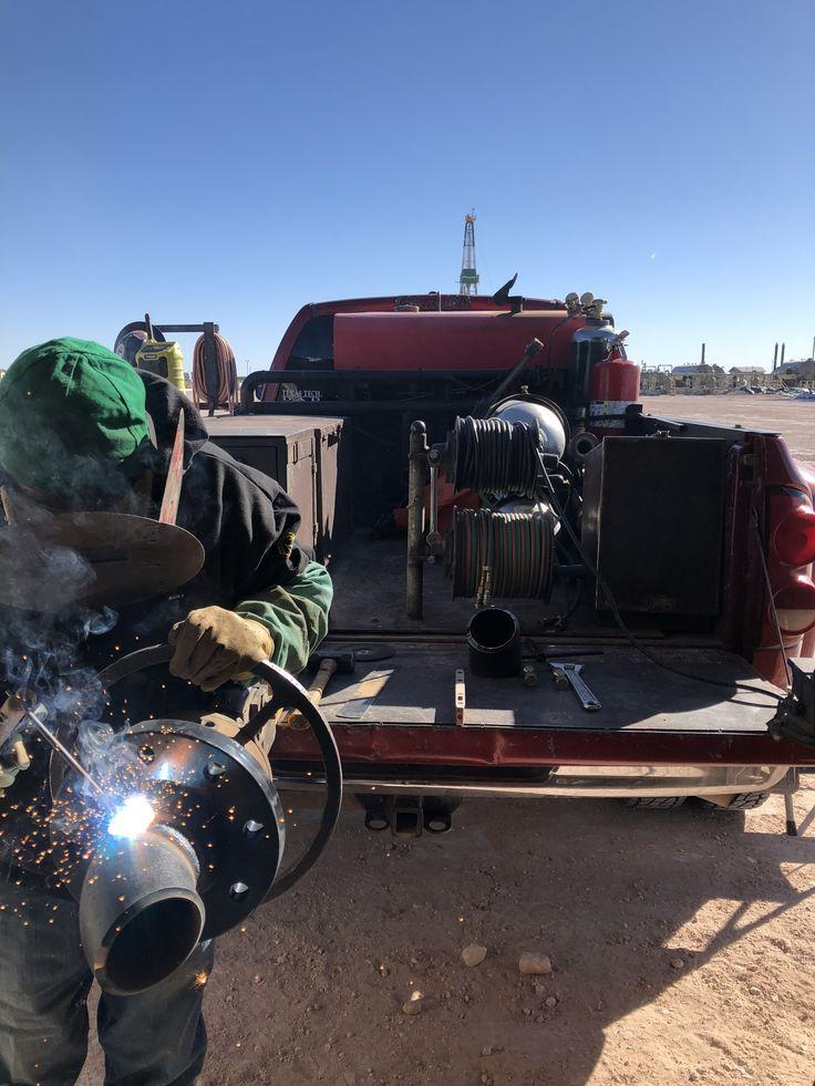 oilfield Welding rigs, Diesel trucks, Semi trucks