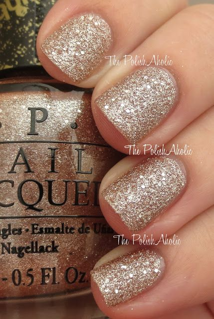"""My Favorite Ornament"" polish for the holidays! Via The PolishAholic. #laylagrayce #holiday"