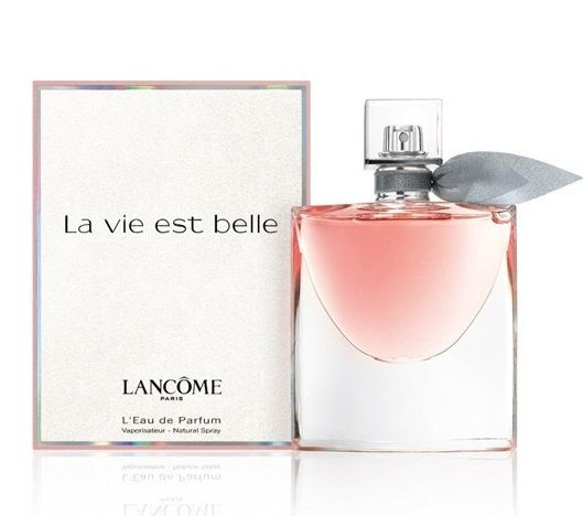 La Vie Est Belle Lancome - A friend of mine has this and I love it.  Must get it!!!