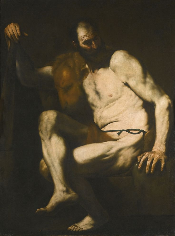 Jusepe de Ribera, called Lo Spagnoletto and Workshop | lot | Sotheby's