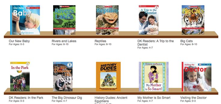 Pearson Education--books you can read on a SmartBoard