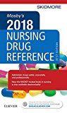 Mosbys 2018 Nursing Drug Reference  E-Book (SKIDMORE NURSING DRUG REFERENCE)