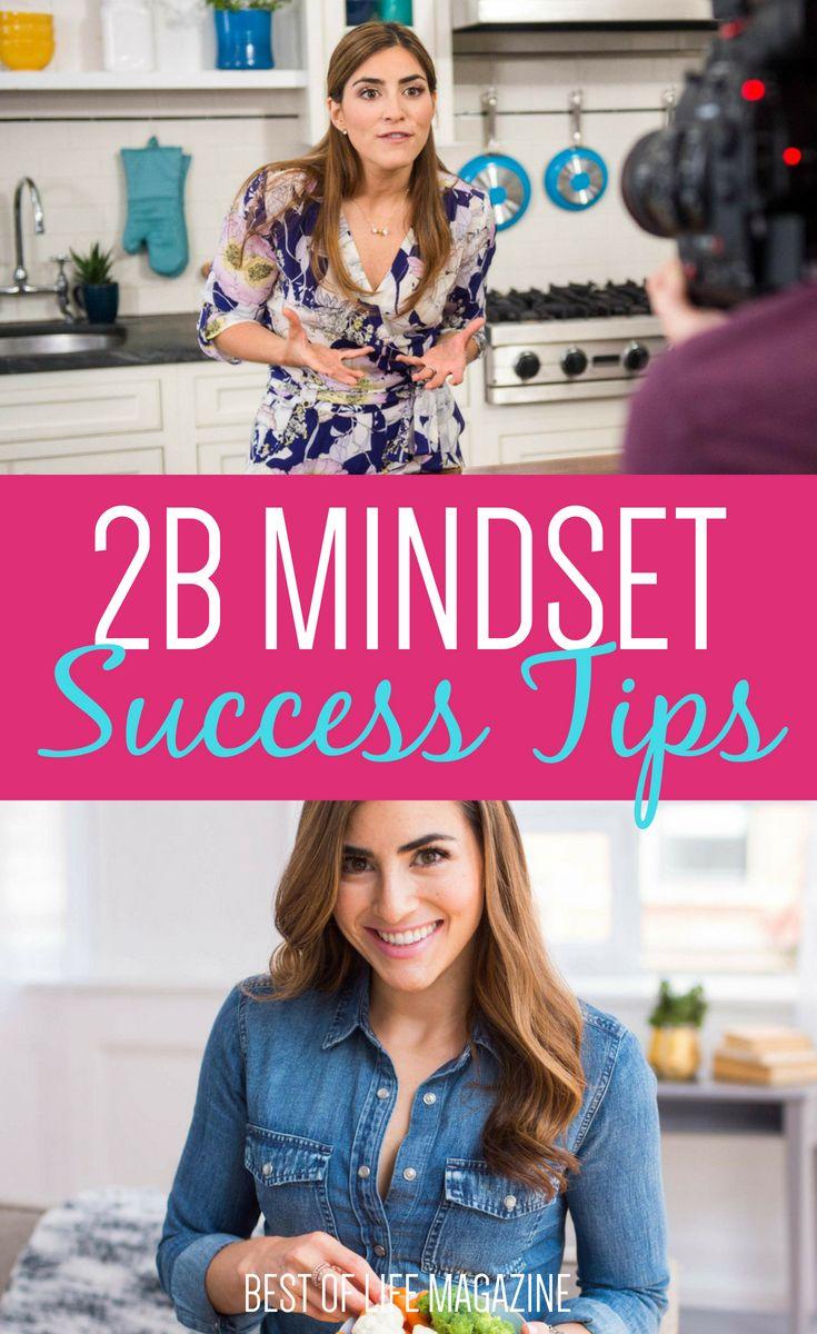 Diese 2B Mindset-Erfolgstipps sind alles, was Sie wissen müssen, um loszulegen, …   – At Home Workouts & Exercises