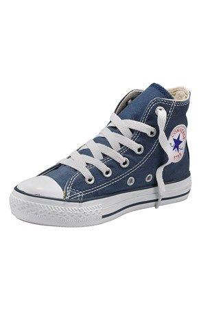 De lækreste Converse Sko All star Hi Marine Converse Sko til Børn & teenager i dejlige materialer