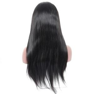 Jan 21, 2020 - Elemo 100% Human Hair Pre-Plucked Full Lace Wig Best Grade Virgin Hair – Elemo Hair