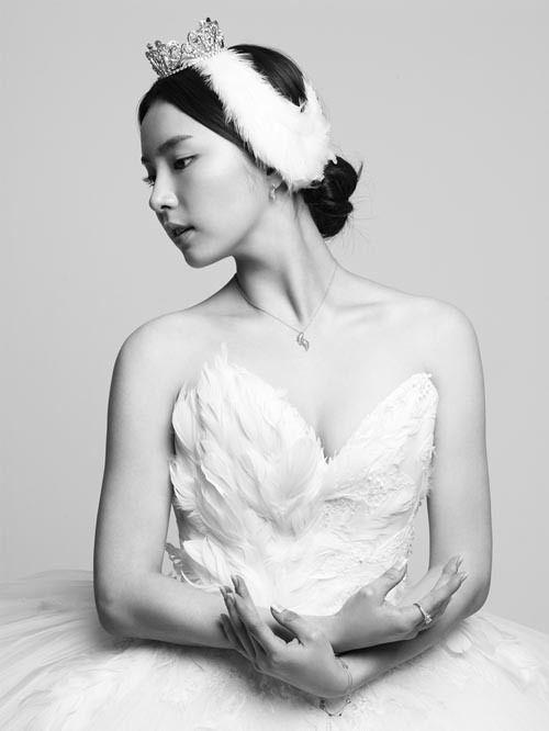 The Look: Shin Se-kyung