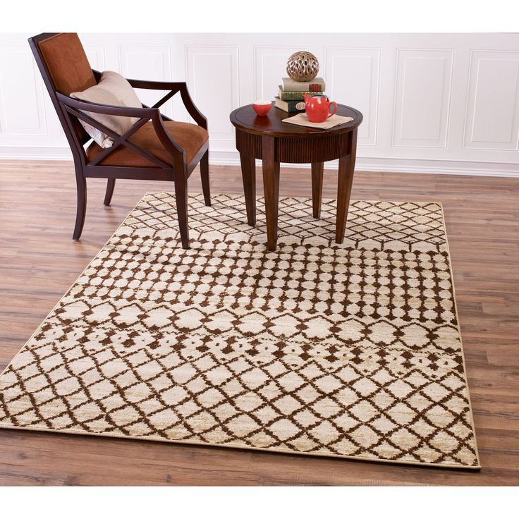 beige brown traditional tribal area rug sizes walmart standard for dining room