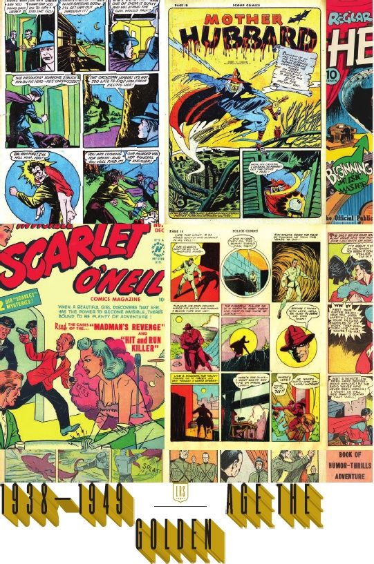 The League of Regrettable Superheroes Gallery Kit  #superheroes #book #comics