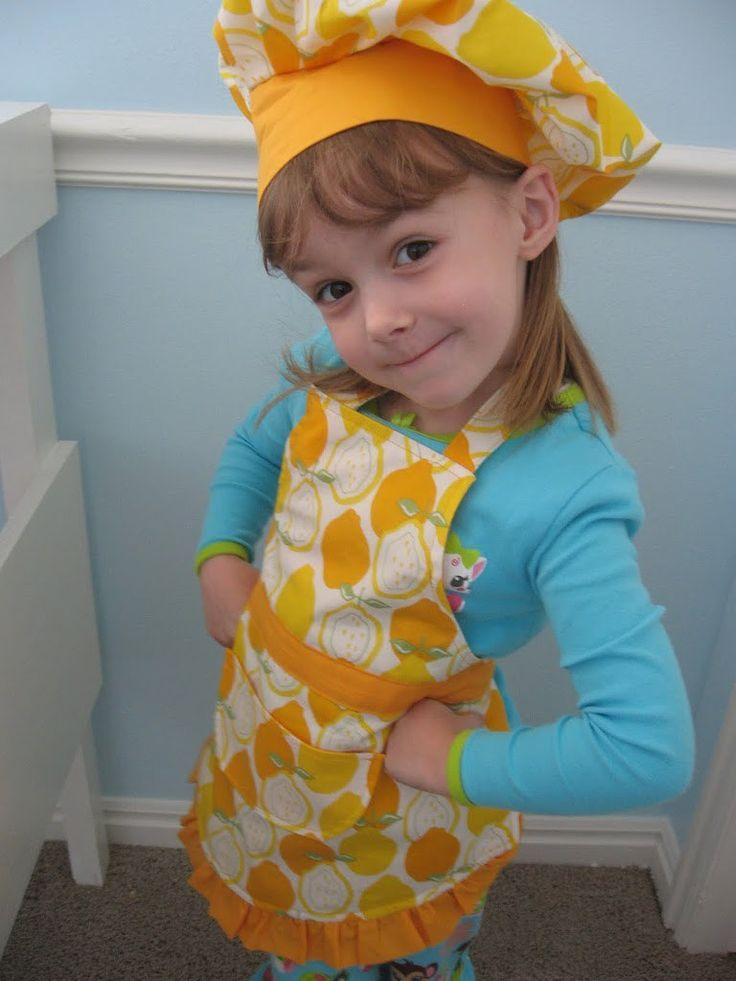 A good friend of mine requested some aprons for her 2 little girls. Well, I fell in love with this fabric from Joann's and couldn't wait to turn it into little aprons. I've used this tutorial in this past post, but thought I would revamp the pattern and share my own tutorial. I changed the...Read More »