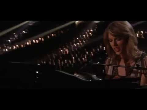 [Love Songs] Taylor Swift - All Too Well [Live 2014] - YouTube