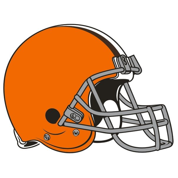 Cleveland Browns Logo [EPS File]
