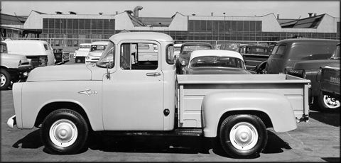 1957 dodge truck - Google Search