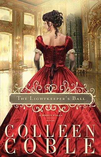 The Lightkeeper's Ball (A Mercy Falls Novel) by Colleen Coble, http://www.amazon.com/dp/159554268X/ref=cm_sw_r_pi_dp_NEiLqb0T8Q13X
