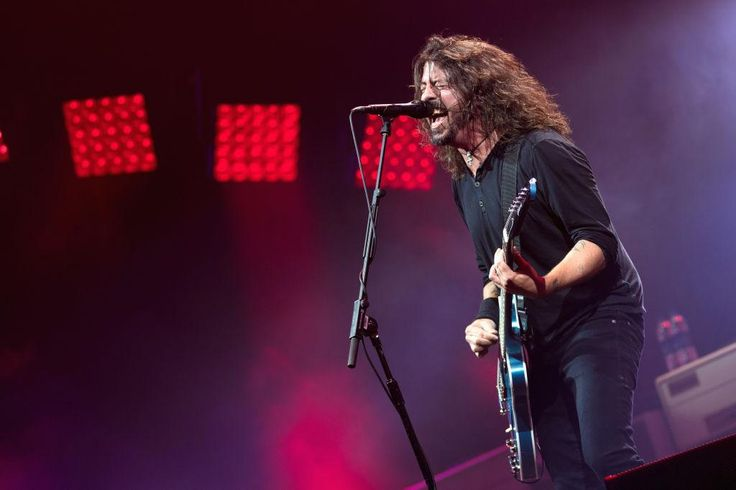 Foo Fighters at Glastonbury 2017, review: Dave Grohl's charismatic performance was worth the wait