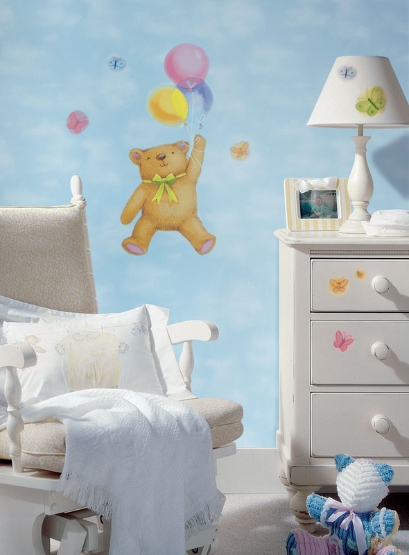 Best Kids Wall Stickers Images On Pinterest Kids Wall - Nursery wall decalswall stickers for nurseries rosenberry rooms
