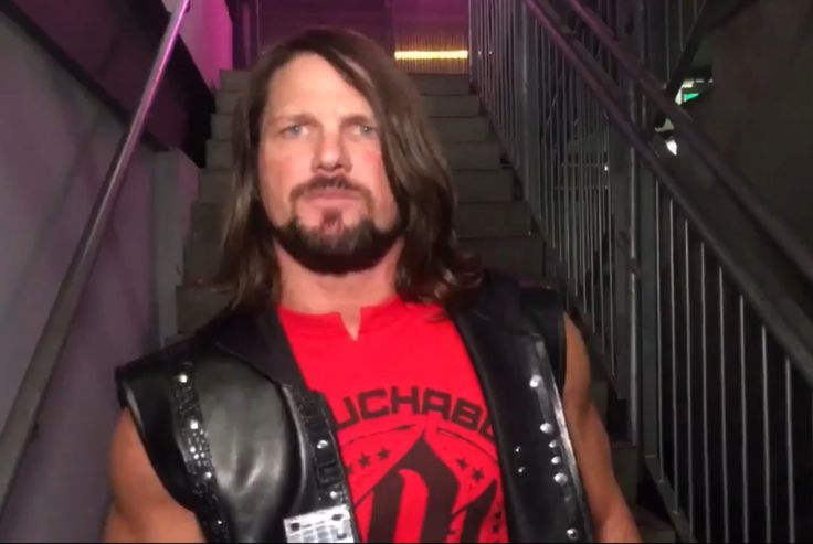 WWE teasing a major change to Survivor Series, AJ Styles reacts to Shane McMahon's big announcement