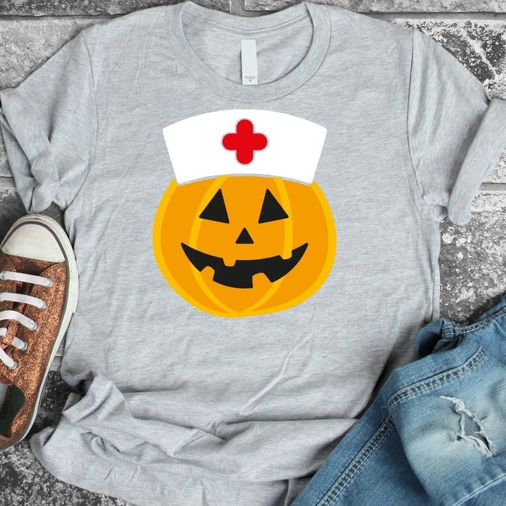 Pumpkin face svg, nurse svg, SVG, DXF, halloween svg