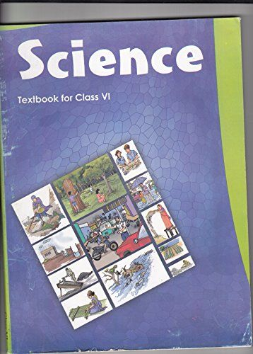 Science - Textbook for Class VI? Check more at http://www.indian-shopping.in/product/science-textbook-for-class-vi/