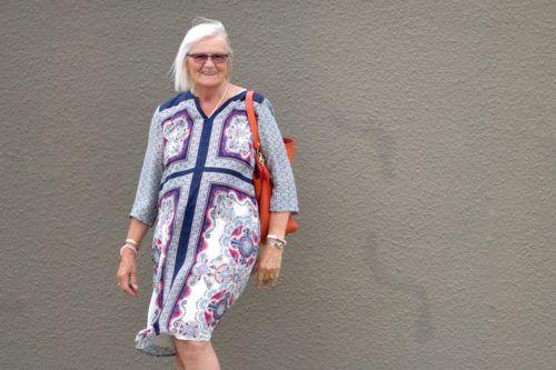 Style at Any Age – Especially 80
