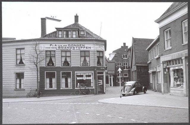 Klauwershoek, Zaandam