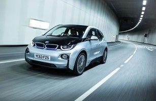 Al prossimo Consumer Electronic Show (CES) BMW mostrerà un prototipo di i3 (autovettura di Segmento B a propulsione elettrica profotta dal 2013) equipaggiata con tutta una serie di sensori laser in...