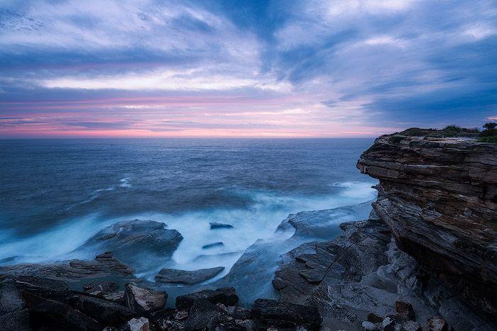 8 Tips For Better Long Exposure Ocean Photography Ocean Photography Fine Art Landscape Photography Landscape Photography