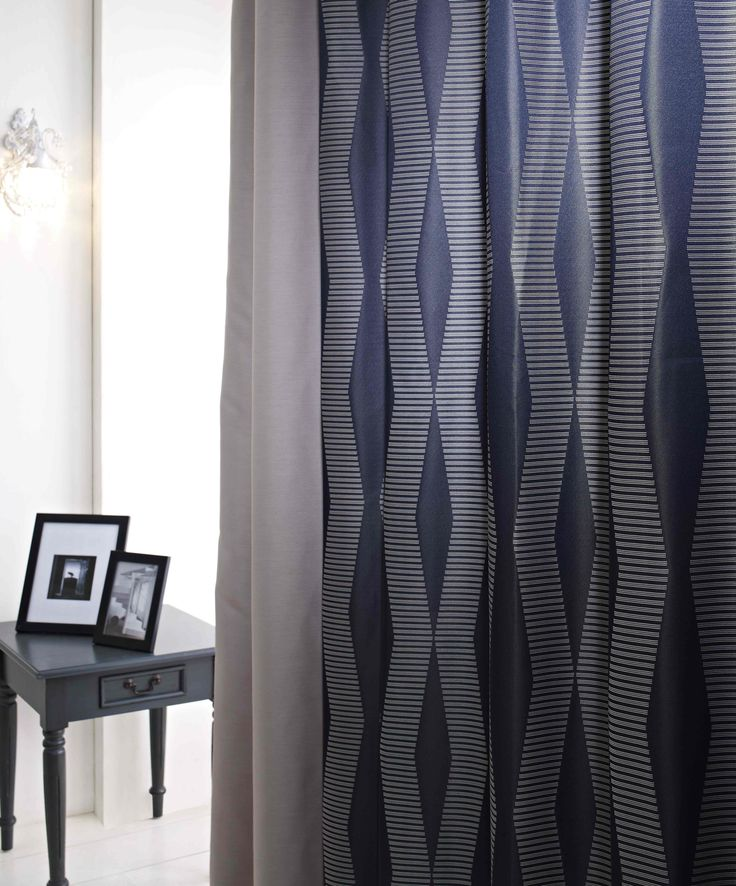 Bespoke curtains with your own choice of fabric to suit your space