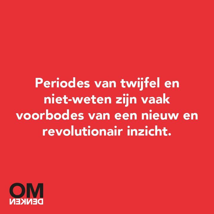 #omdenken #creatiefsolliciteren via: www.vivier.nl