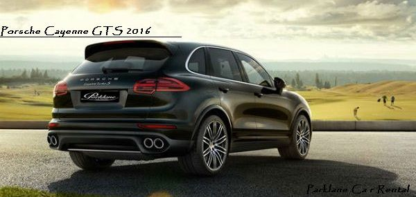 The #SUV with #Style - #PorscheCayenneGTS 2016  Hire #Porsche Cayenne GTS 2016 from #ParklaneCarRental  Visit www.parklanecarrental.com