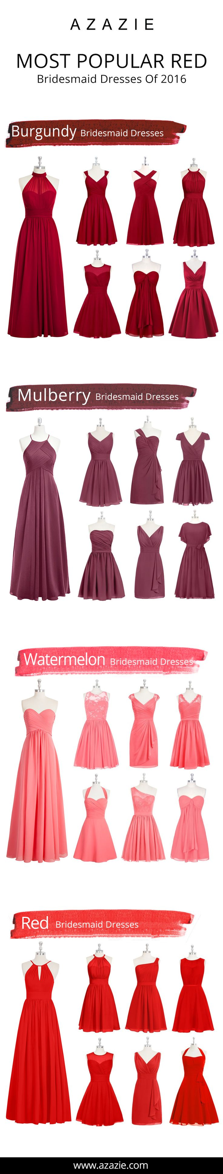 38 best images about bridesmaid dresses on pinterest mismatched azazie is the online destination for special occasion dresses our online boutique connects bridesmaids and ombrellifo Gallery