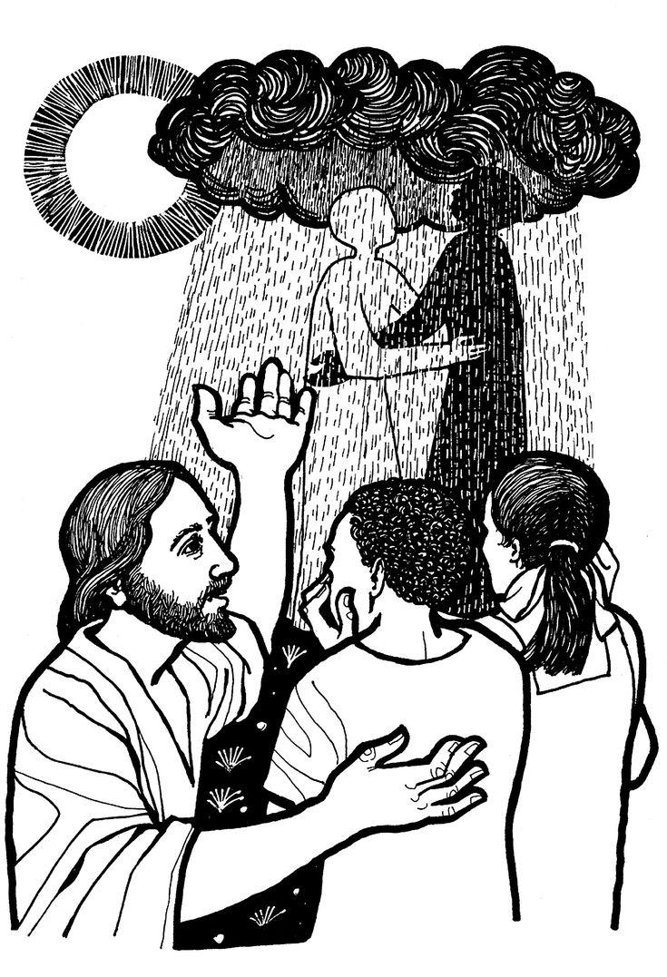 Evangelio según san Mateo (5,38-48), del domingo, 19 de febrero de 2017