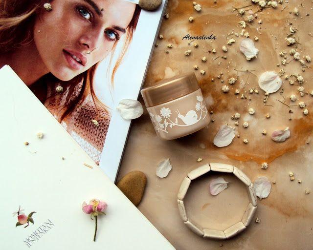 Meishoku Remoist Cream Escargot. Reviews \ Крем для сухой кожи лица с экстрактом слизи улиток. Отзыв.