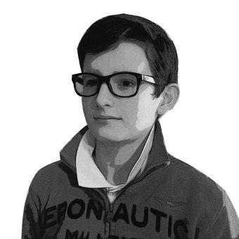 Cesare Cacitti - Dai banchi alla cattedra in 6 mesi di scuola: ora insegno come farsi una stampante 3D