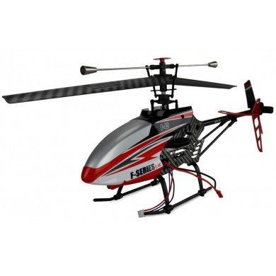 Już u nas!!! Zdalnie Sterowany Helikopter F645 4CH 2,4Ghz MJX to większy brat modelu F646; przeznaczony dla pasjonatów modeli rc którzy mieli już wcześniej styczność z helikopterami.   Chcesz wiedzieć więcej? Zobacz opis, dane techniczne, komentarze oraz film Video. Nie ma jeszcze komentarzy, to czemu nie zostawisz swojego:)  #helikopter #f645 #mjx #model #rc #zdalnie #sterowany #pilota