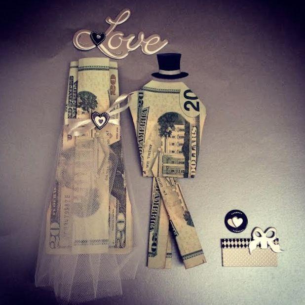 Wedding Cash Gift Ideas Fun Ways To Give