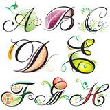 Alphabets Elements Design -  S - Download From Over 45 Million High Quality Stock Photos, Images, Vectors. Sign up for FREE today. Image: 4026381