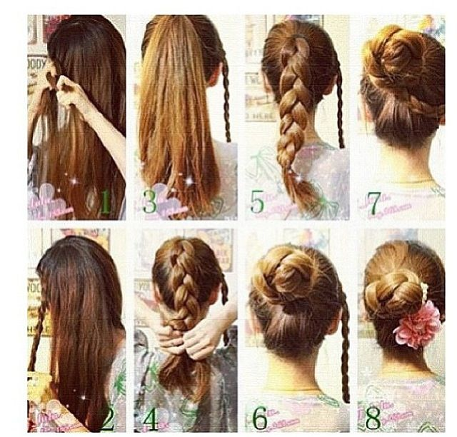 different kinds of braids and how to do themrnma hair