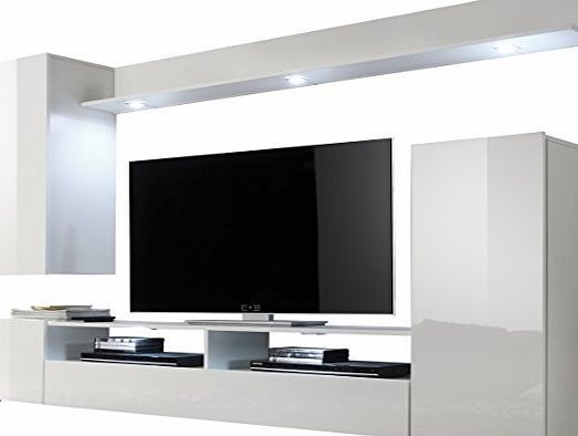 Furnline Dos High Gloss TV Stand Wall Unit Living Room Furniture Set, White No description (Barcode EAN = 4251014141678). http://www.comparestoreprices.co.uk/december-2016-week-1/furnline-dos-high-gloss-tv-stand-wall-unit-living-room-furniture-set-white.asp