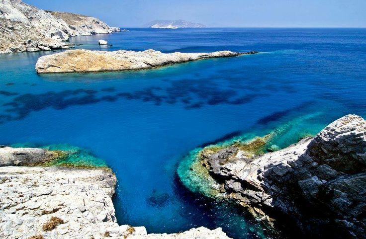 Folegandros - Greece www.farosgold.com   Athens