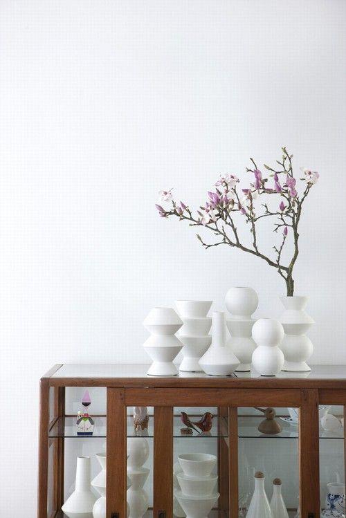 vasen van Ferm Living
