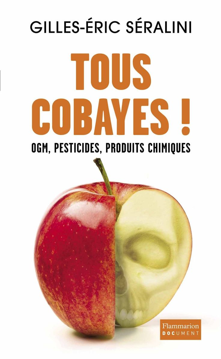 """""""L'insuffisance des tests, leur absence de transparence et la compromission des agences sanitaires doivent cesser.""""... https://planetes360.fr/cobayes-ogm-pesticides-produits-chimiques/"""