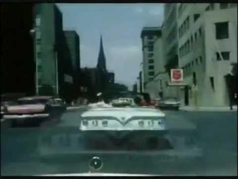 Jonathan Richman and The Modern Lovers - Roadrunner