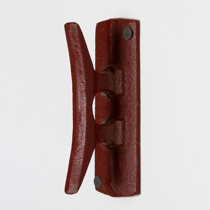 iron cleat hook