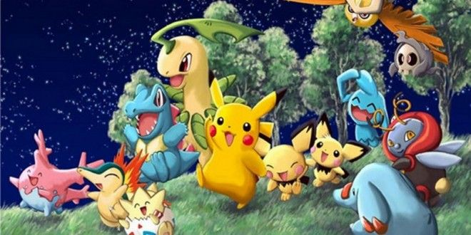 You can download latest photo gallery of Pokemon HD Wallpapers & Pictures…