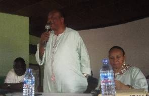 Okudzeto pulls out of Keta Harbour project with investors | www.Ghanafame.com