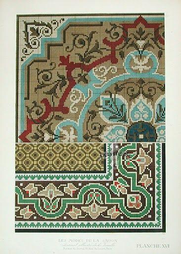 Tapestery - Majida Awashreh - Álbumes web de Picasa